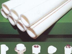 冷热水用耐热聚乙烯(PE-RT)管材