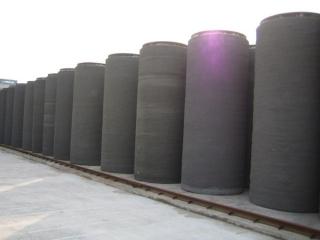 预应力钢筒混凝土管