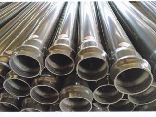 给水用硬聚氯乙烯PVC-U管材
